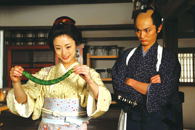 Online Japanese Dramas | NORTH AMERICAN POST - Your link to